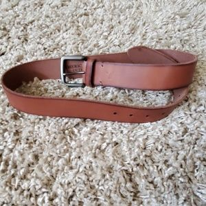 American Eagle Outfitters Brown Belt